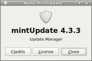About MintUpdate